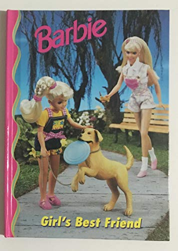 Barbie Girl's Best Friend