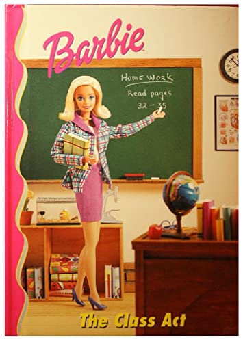 Barbie The Class Act