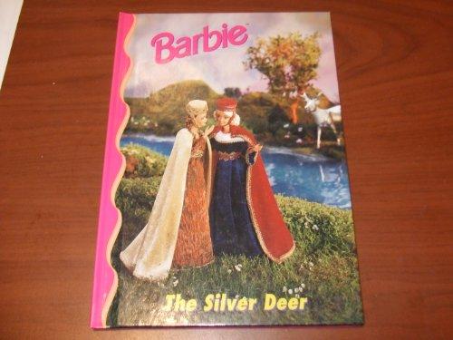 9780717288038: Barbie: The Silver Deer