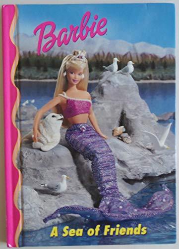 9780717288250: A Sea of Friends (Barbie)