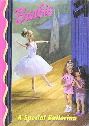 Barbie: A Special Ballerina: Linda Williams
