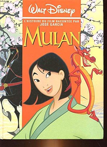 Disney's Mulan.: Disney, Walt.