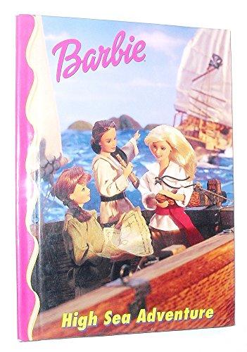 9780717288601: Barbie: High Sea Adventure