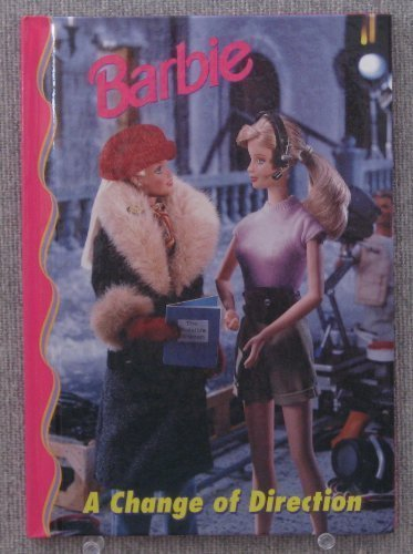 9780717288878: Barbie: A Change of Direction