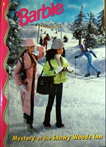 9780717288892: Barbie: Mystery at the Snowy Woods Inn (Barbie & friends book club)