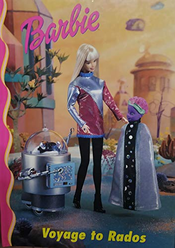 9780717288908: Barbie Voyage to Rados (Barbie And Friends Book Club)