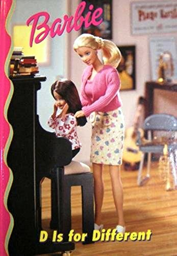 Barbie: D is for different (Barbie &: Aber, Linda Williams