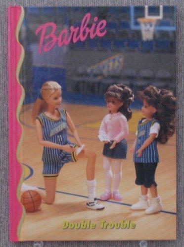 9780717289608: Barbie: Double trouble (Barbie & friends book club)