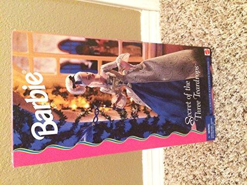 9780717289615: Secret of the Three Teardrops (Barbie)