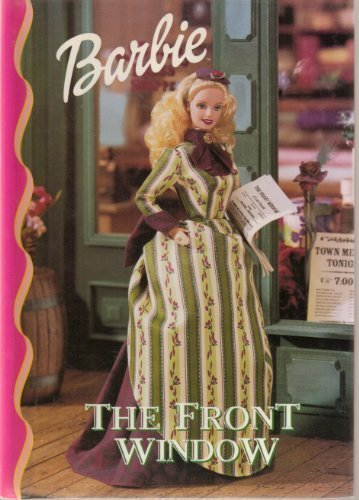 9780717289622: barbie: The Front Window