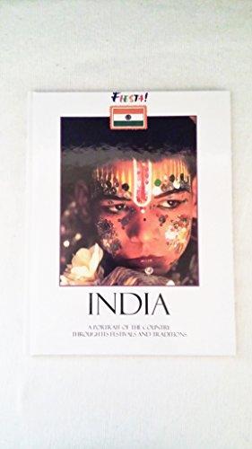 9780717291083: India (Fiesta! (Danbury, Conn.).)