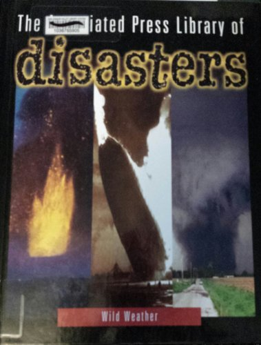 9780717291700: The Associated Press Library of Disasters