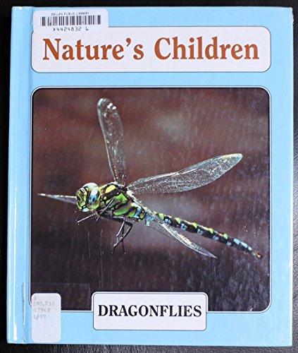 Dragonflies (Nature's Children): Green, Jen