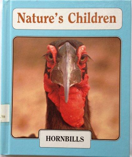 Hornbills (Nature's Children): Kite, Lorien