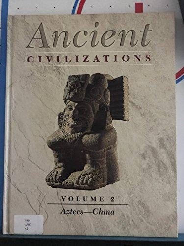 Ancient Civilizations: Shona Grimbly