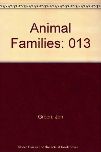 9780717295982: Prairie Dogs (Animal Families)
