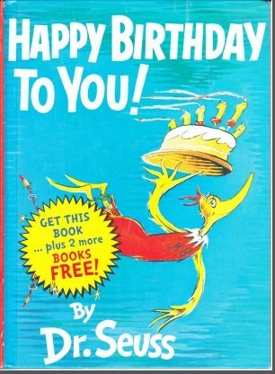 9780717298181: Happy Birthday to You