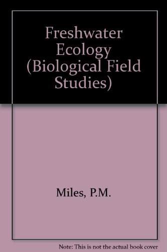9780717501182: Freshwater Ecology (Biological Field Studies)
