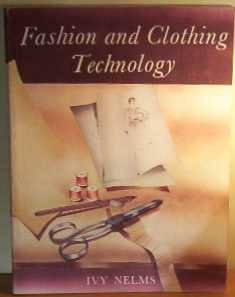Fashion and Clothing Technology: Ivy Nelms