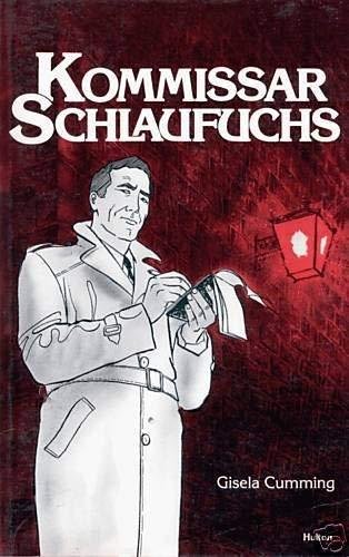 9780717508693: Kommissar Schlaufuchs