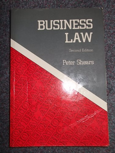 9780717509904: Business Law