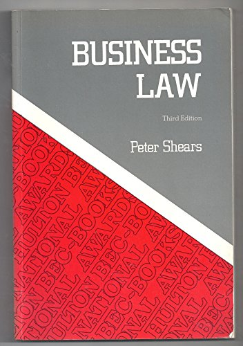 9780717511365: Business Law
