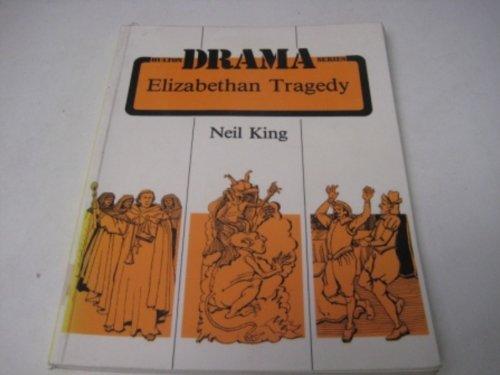 9780717512331: Elizabethan Tragedy (Drama S.)