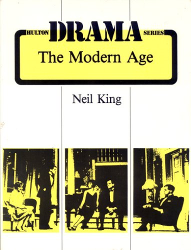 9780717512362: Modern Age (Drama) (Hulton Drama Series)