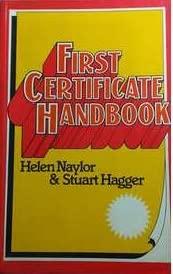 9780717512751: First Certificate Handbook