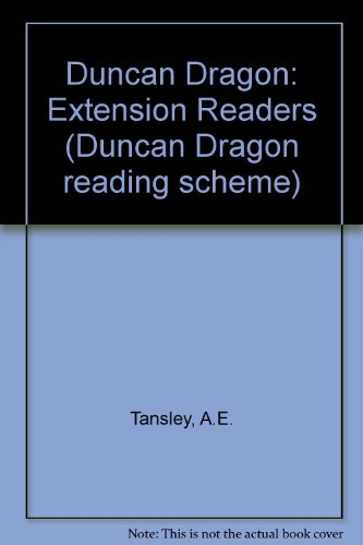9780717513475: Duncan Dragon: Extension Readers Bk.12A