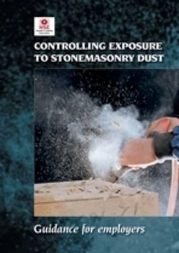 9780717617609: Controlling Exposure to Stonemasonry Dust