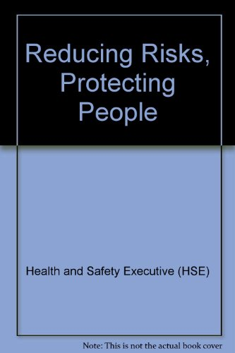 9780717621514: Reducing Risks, Protecting People