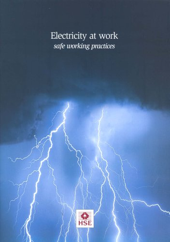 9780717621644: Electricity at Work: Safe Working Practices (Guidance booklet)