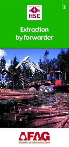 9780717626496: Extraction by Forwarder (Arboriculture and Forestry Advisory Group (AFAG))