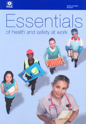9780717661794: Essentials of Health and Safety at Work 2006