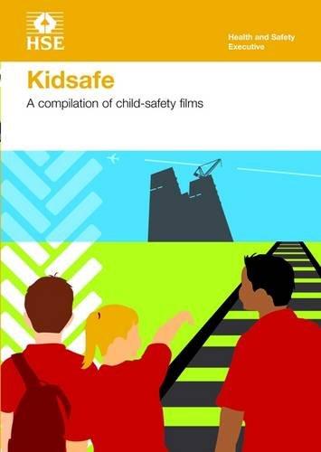 9780717662210: Kidsafe: A Compilation of Child-safety Films