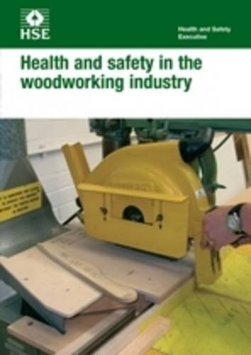 9780717663309: Health and safety in the woodworking industry (DVD)