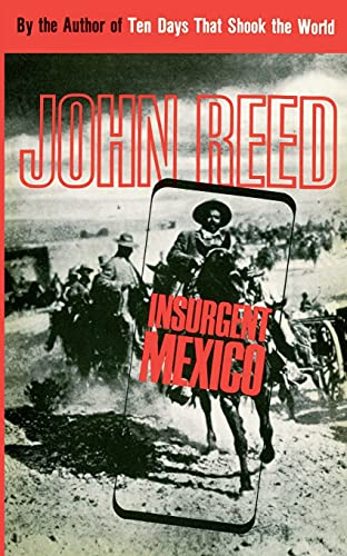 9780717800995: Insurgent Mexico