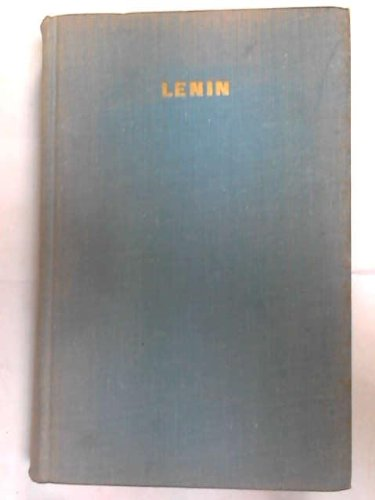 Materialism and Empirio-Criticism (0717801268) by V. I. Lenin