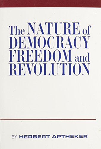 9780717801374: Nature of Democracy, Freedom, and Revolution
