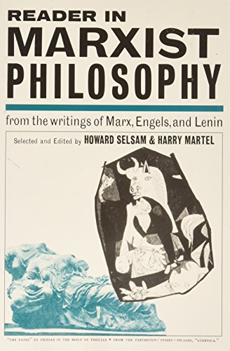 Reader in Marxist Philosophy: From the Writings: Howard Selsam, Harry