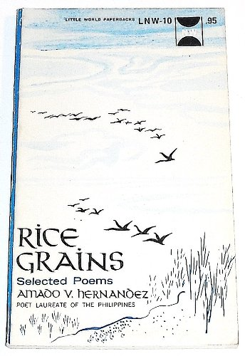 Rice Grains: Hernandez, Amado V.