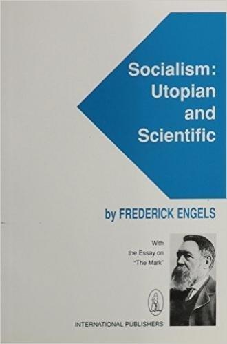 9780717801916: Socialism: Utopian and Scientific
