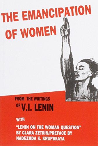 The Emancipation of Women: V. I. Lenin