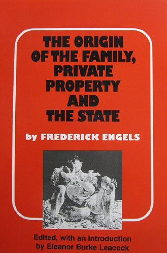9780717803590: The Origin of the Family, Private Property, and the State, in the Light of the Researches of Lewis H. Morgan (English and German Edition)