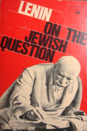 9780717803996: Lenin on the Jewish Question