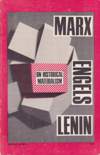 9780717804115: Title: On Historical Materialism