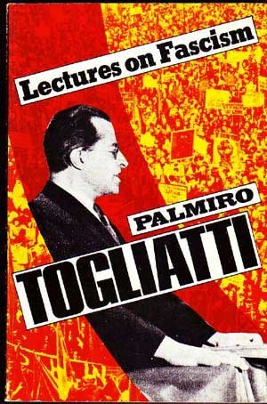 9780717804306: Lectures on fascism