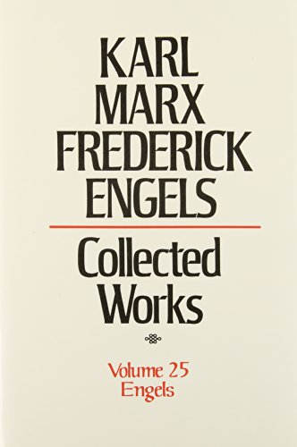 9780717805259: Karl Marx, Frederick Engels: Collected Works : Frederick Engels : Anti-Duhring Dialectics of Nature
