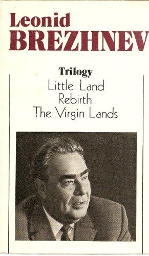 Trilogy (0717805689) by Brezhnev, Leonid Il§ich